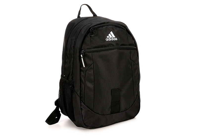 dd47a935a3 Adidas Unisex Foundation Iv Backpack - Black