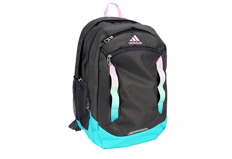 d673ce5419a9 Adidas Womens Excel Iv Backpack - Grey