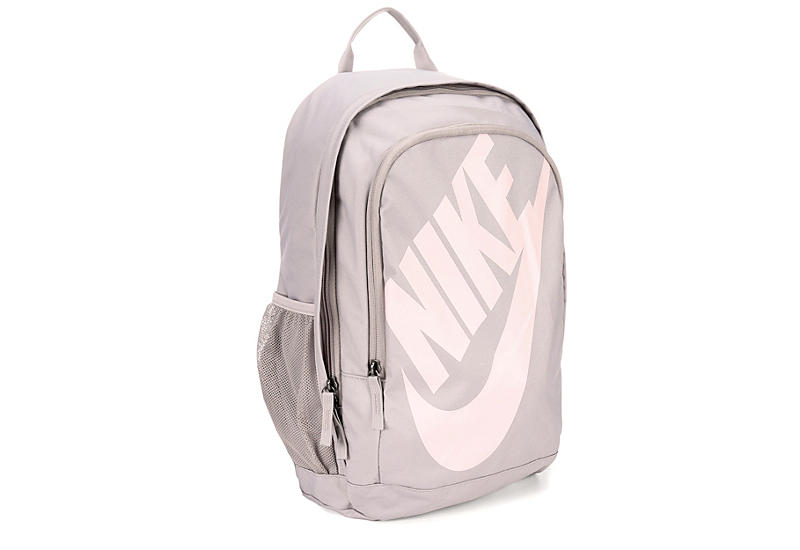 Nike Womens Hayward Backpack - Grey 46f8e5a210