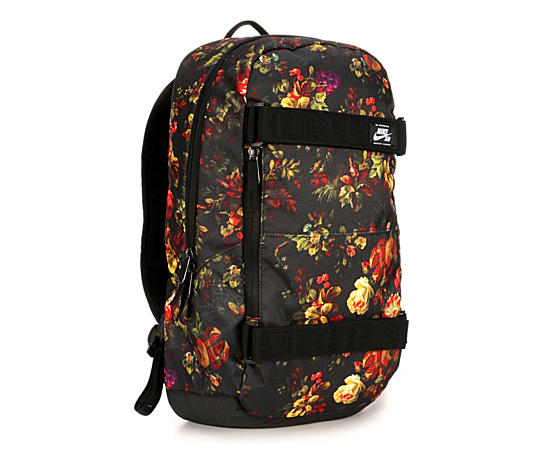 Womens Sb Courthouse Backpack