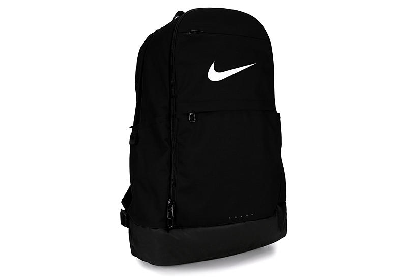 Nike Unisex Brasilia Xl Backpack - Black 33fdcb014dc8a