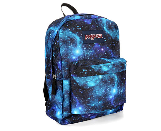 Unisex Superbreak Backpack