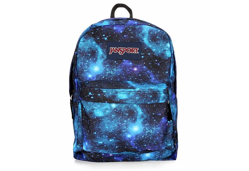 JANSPORT Unisex Superbreak Backpack - ASSORTED