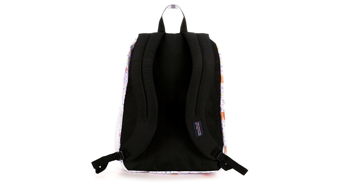 Big Student Backpack- Fenix Toulouse Handball 162e32a7d7402