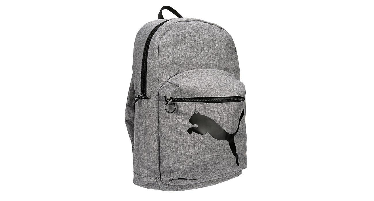 PUMA Unisex Essentialbackpack - GREY