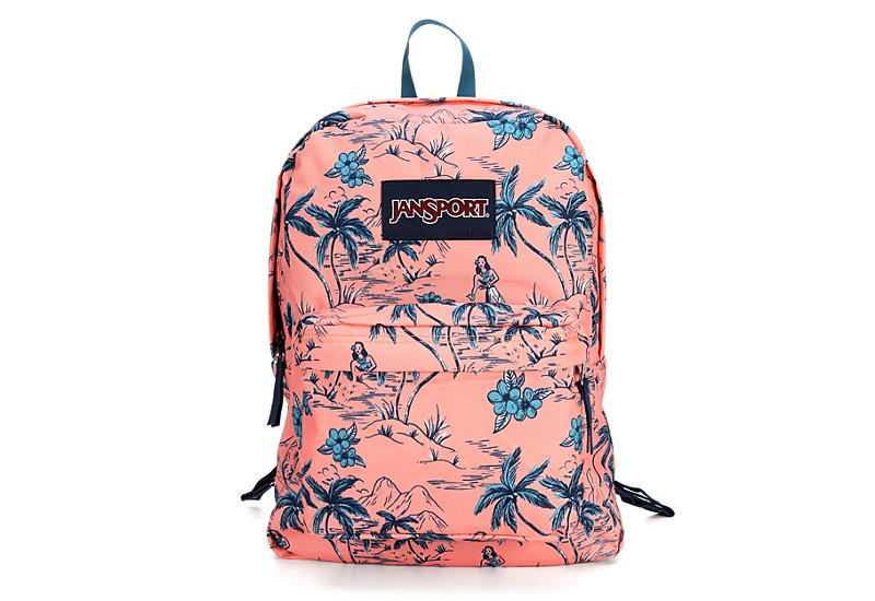 JANSPORT Womens South Pacific Superbreak - PALE PINK