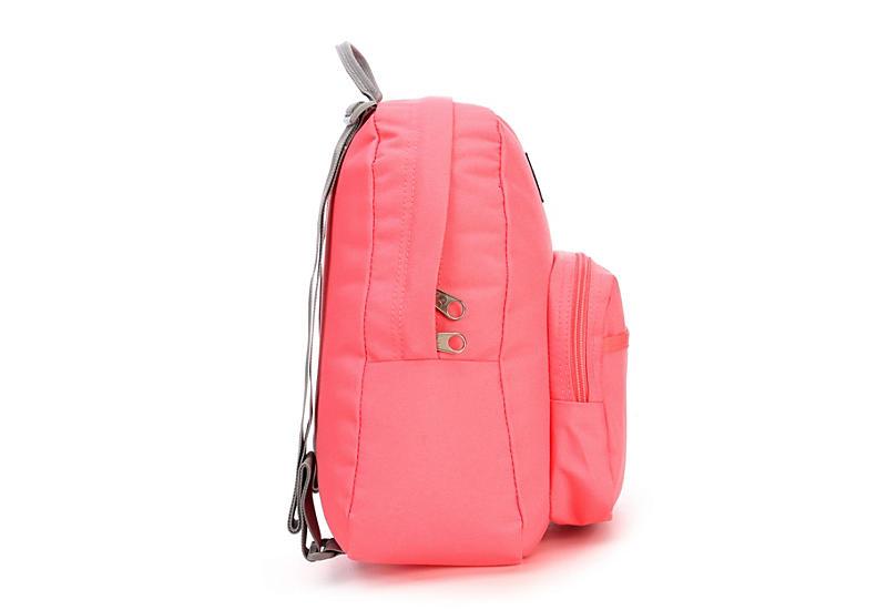 JANSPORT Womens Half Pint Backpack - PALE PINK