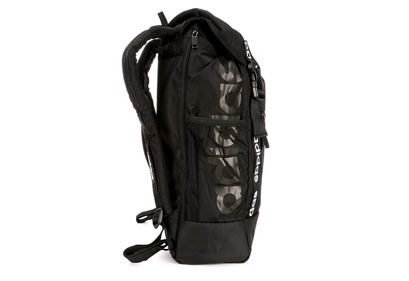 ADIDAS Unisex Midvale Plus Backpack - BLACK