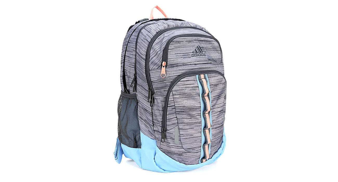 ADIDAS Womens Prime V Backpack - GREY