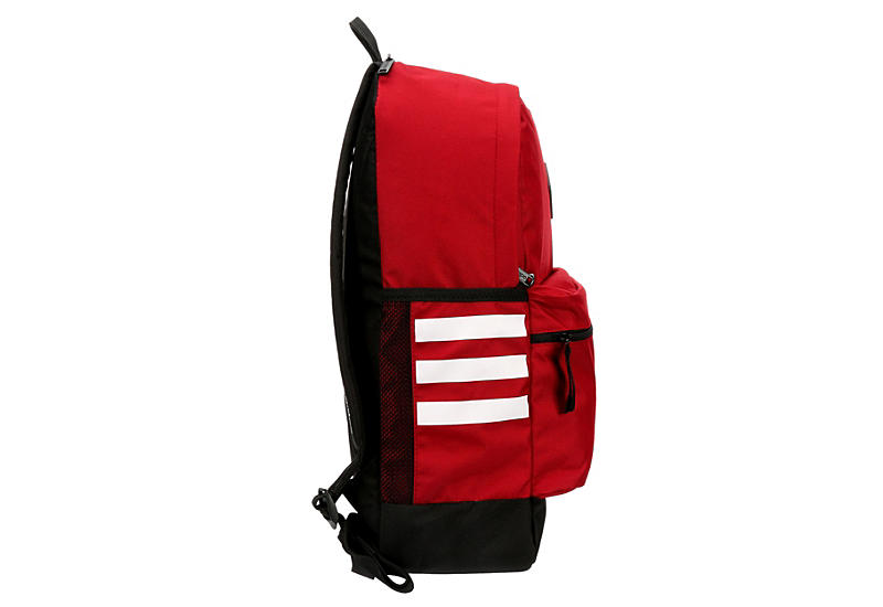 ADIDAS Unisex Classic 3s Iii Backpack - RED