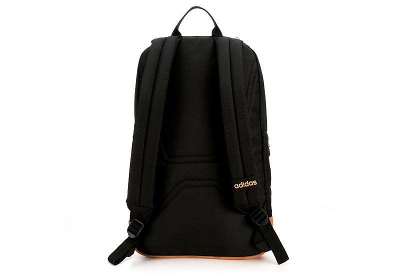 ADIDAS Unisex Classic 3s Plus Backpack - BLACK