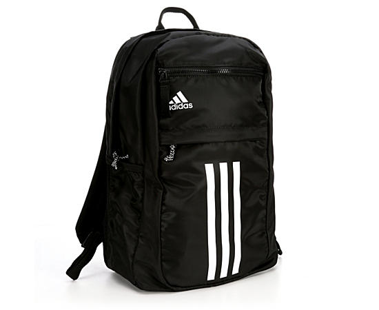Unisex League 3 Stripe Backpack