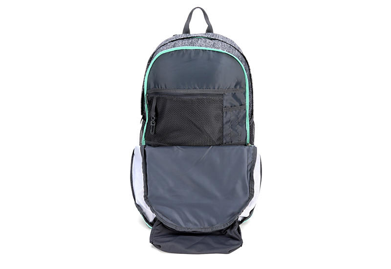 ADIDAS Womens Excel V Backpack - GREY