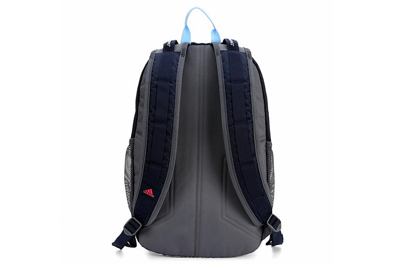 ADIDAS Womens Excel V Backpack - NAVY
