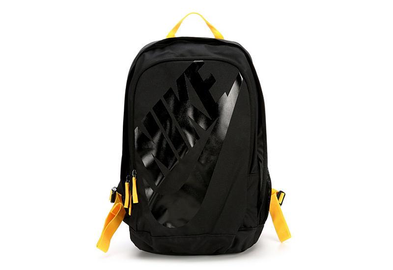 NIKE Unisex Hayward Futura Backpack - BLACK
