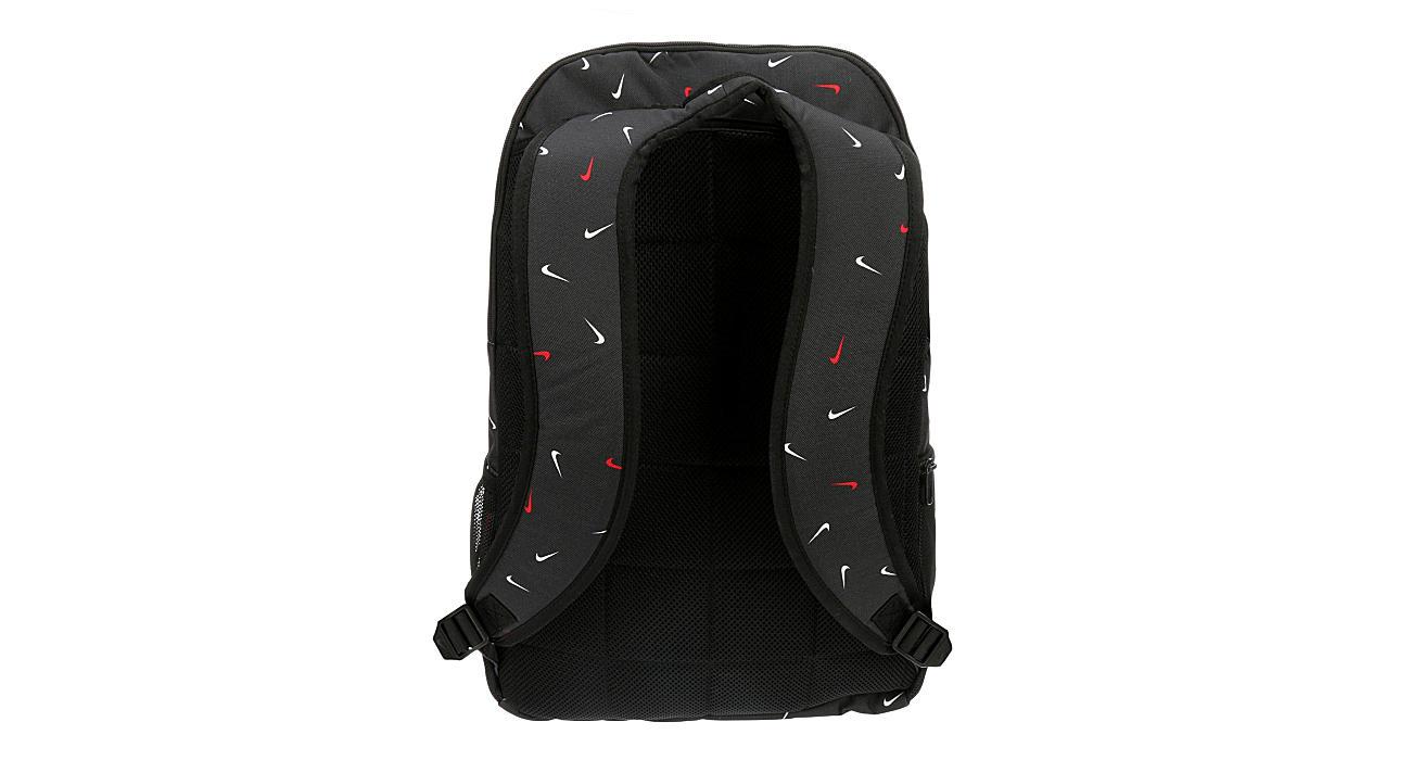 NIKE Unisex Brasilia Xl Backpack - BLACK