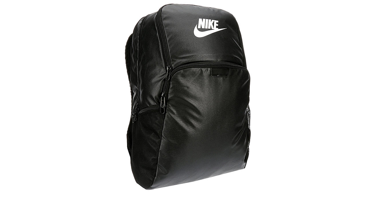 NIKE Unisex Brasilia Xl Backpack - BLACK