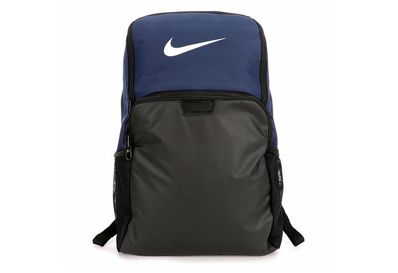 NIKE Unisex Brasilia Xl Backpack - NAVY