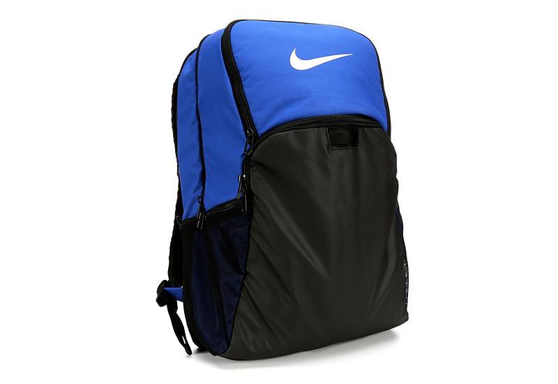 NIKE Unisex Brasilia Xl Backpack - BLUE