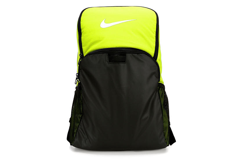 NIKE Unisex Brasilia Xl Backpack - BRIGHT GREEN
