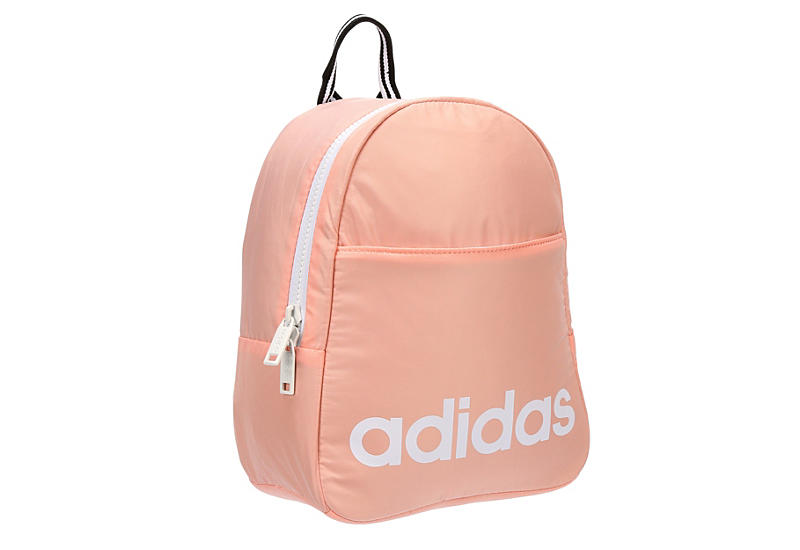 28de086b59 Coral Adidas Womens Core Mini Backpack | Accessories | Rack Room Shoes