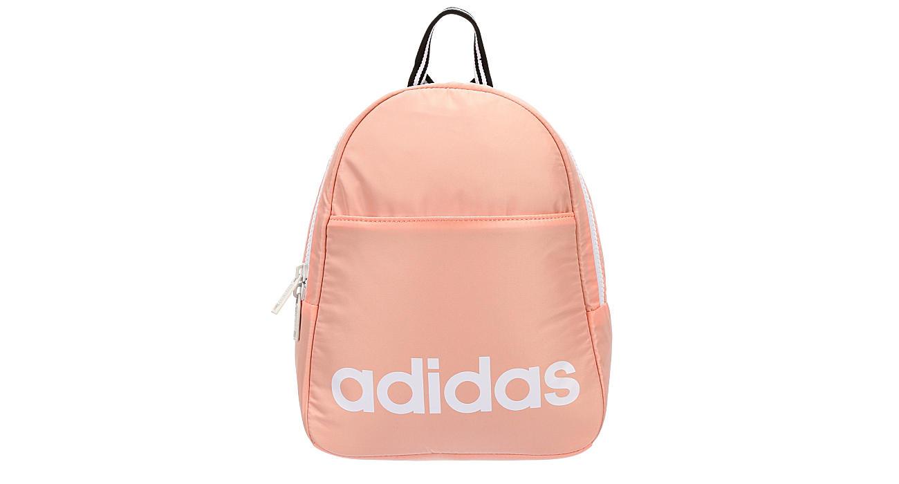 ADIDAS Womens Core Mini Backpack - CORAL