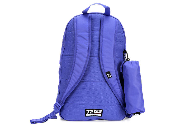 NIKE Girls Ya Elemental Gfx Backpack - PURPLE