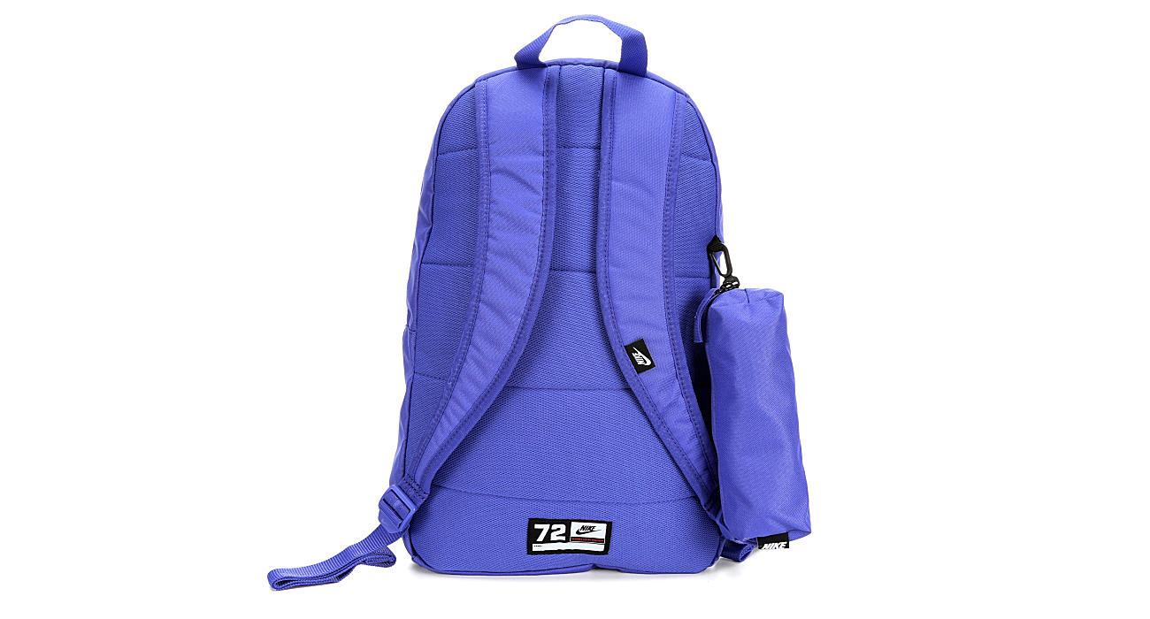 NIKE Girls Ya Elemental Gfx Backpack - PURPLE