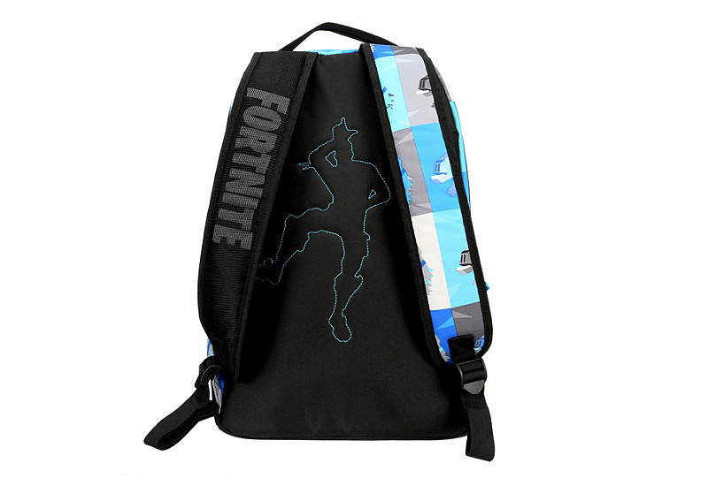 FORTNITE Boys Multiplier Backpack - PALE BLUE