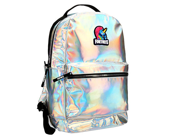 Girls Stamped Backpack