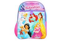 PRINCESS Girls 5 Piece Backpack Set - TEAL