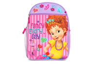 FANCY NANCY Girls 5 Piece Backpack Set - PURPLE