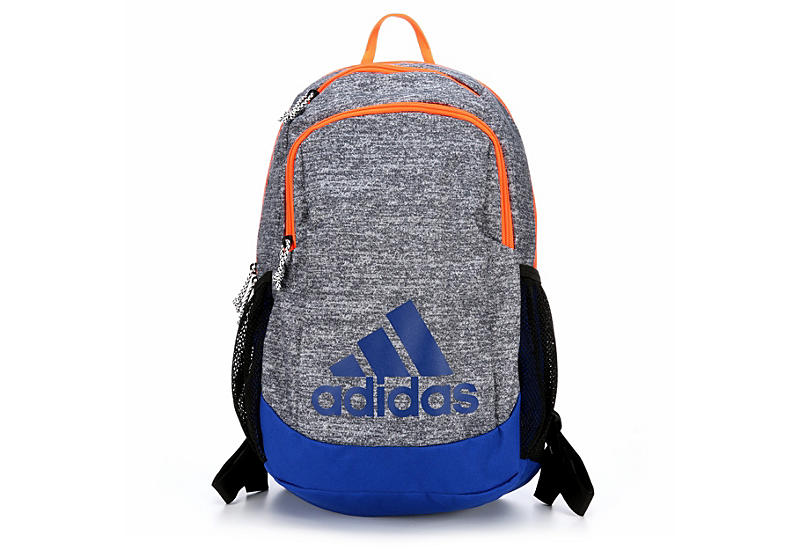 ADIDAS Boys Young Bts Creator Backpack - GREY