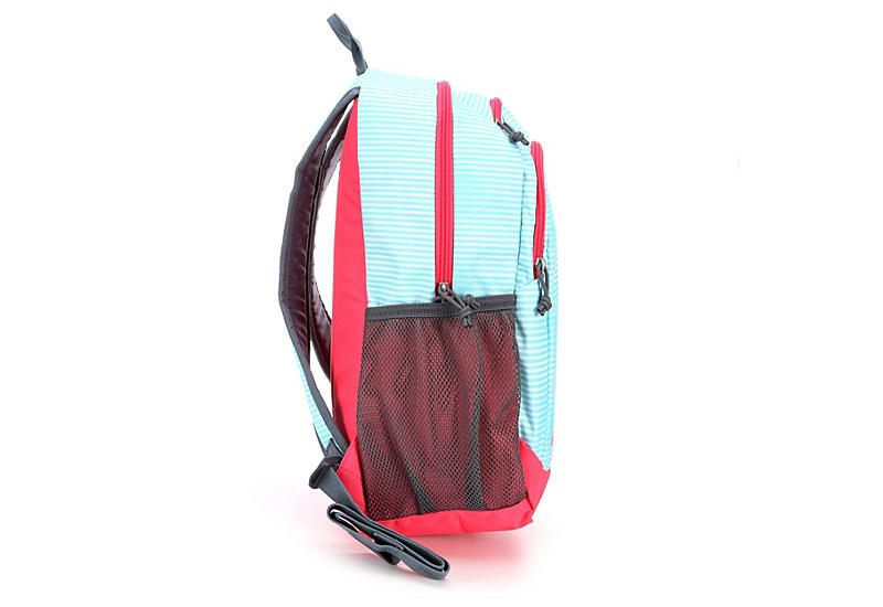 ADIDAS Girls Young Bts Creator Backpack - AQUA