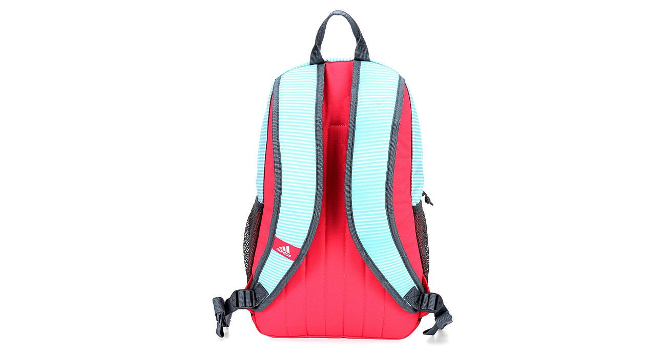 ADIDAS Girls Young Bts Creator Backpack - AQUA