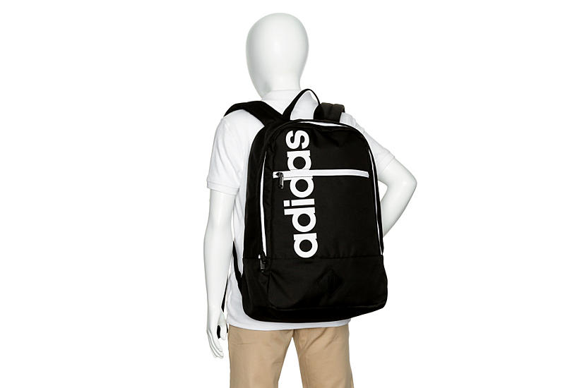 ADIDAS Unisex Court Lite Backpack - BLACK
