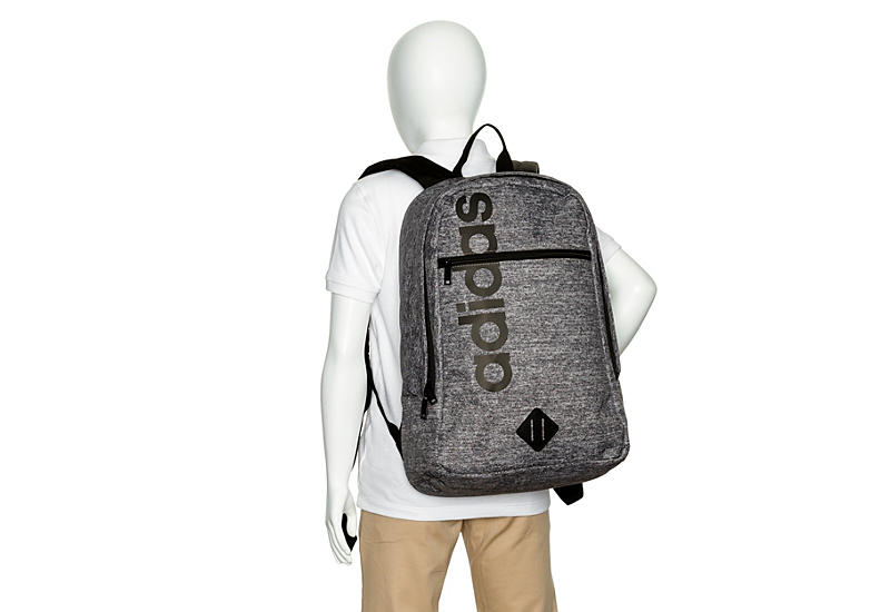 17788588a9ca Adidas Unisex Court Lite Backpack - Grey