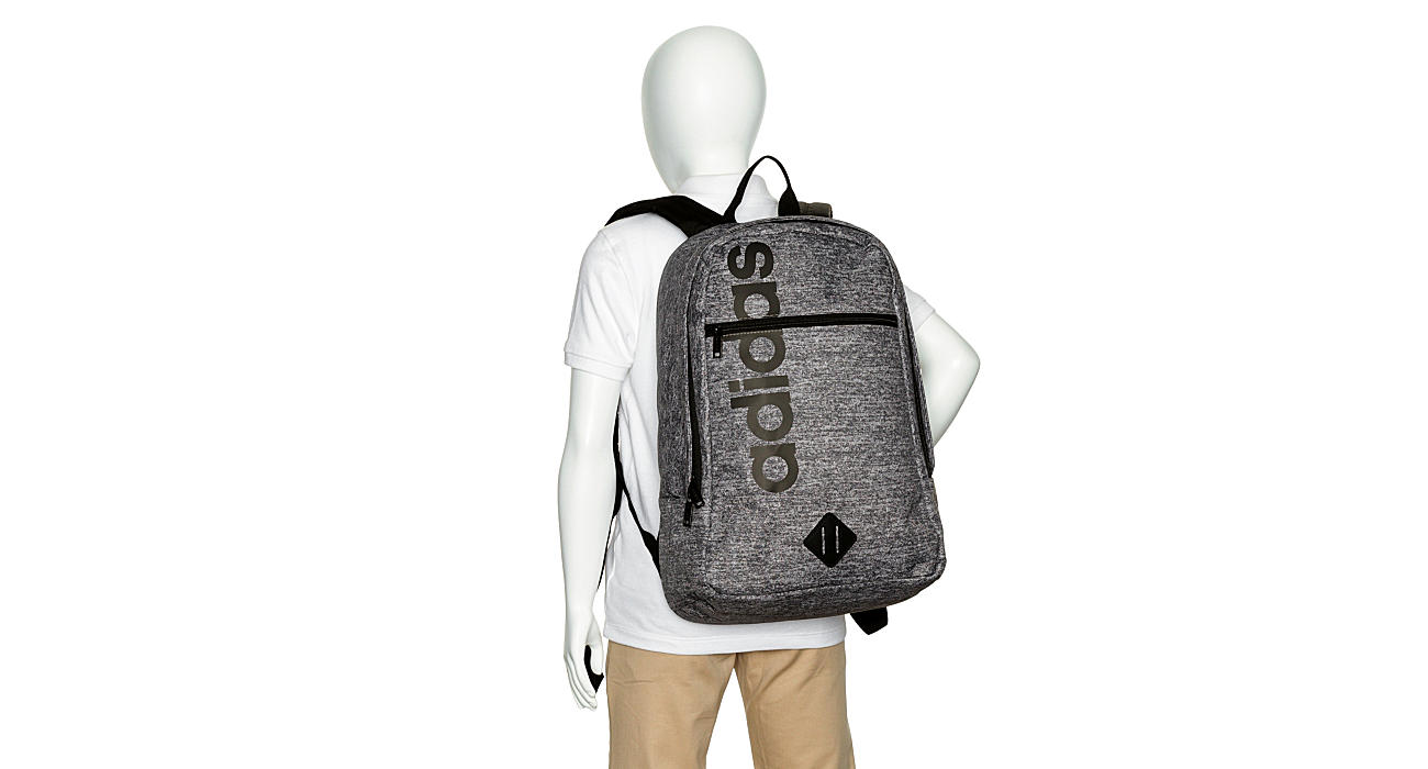 ADIDAS Unisex Court Lite Backpack - GREY