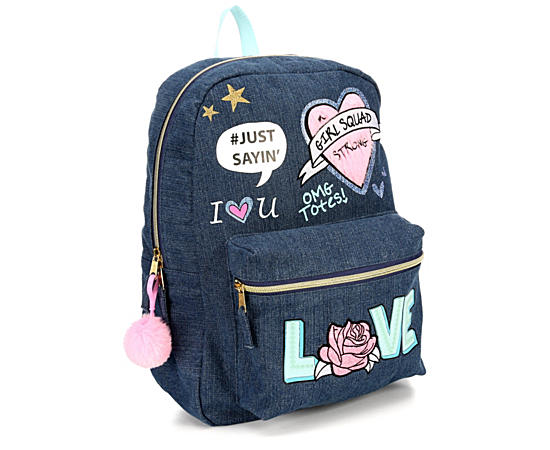 Girls Backpack