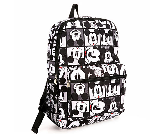 Unisex All Over Print Backpack