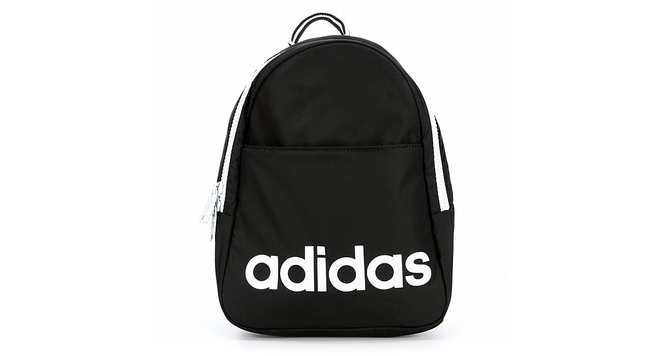 ADIDAS Girls Core Mini Backpack - BLACK