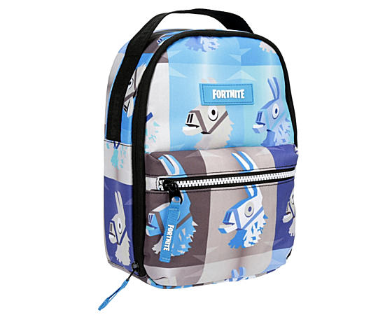 Boys Multiplier Lunch Bag