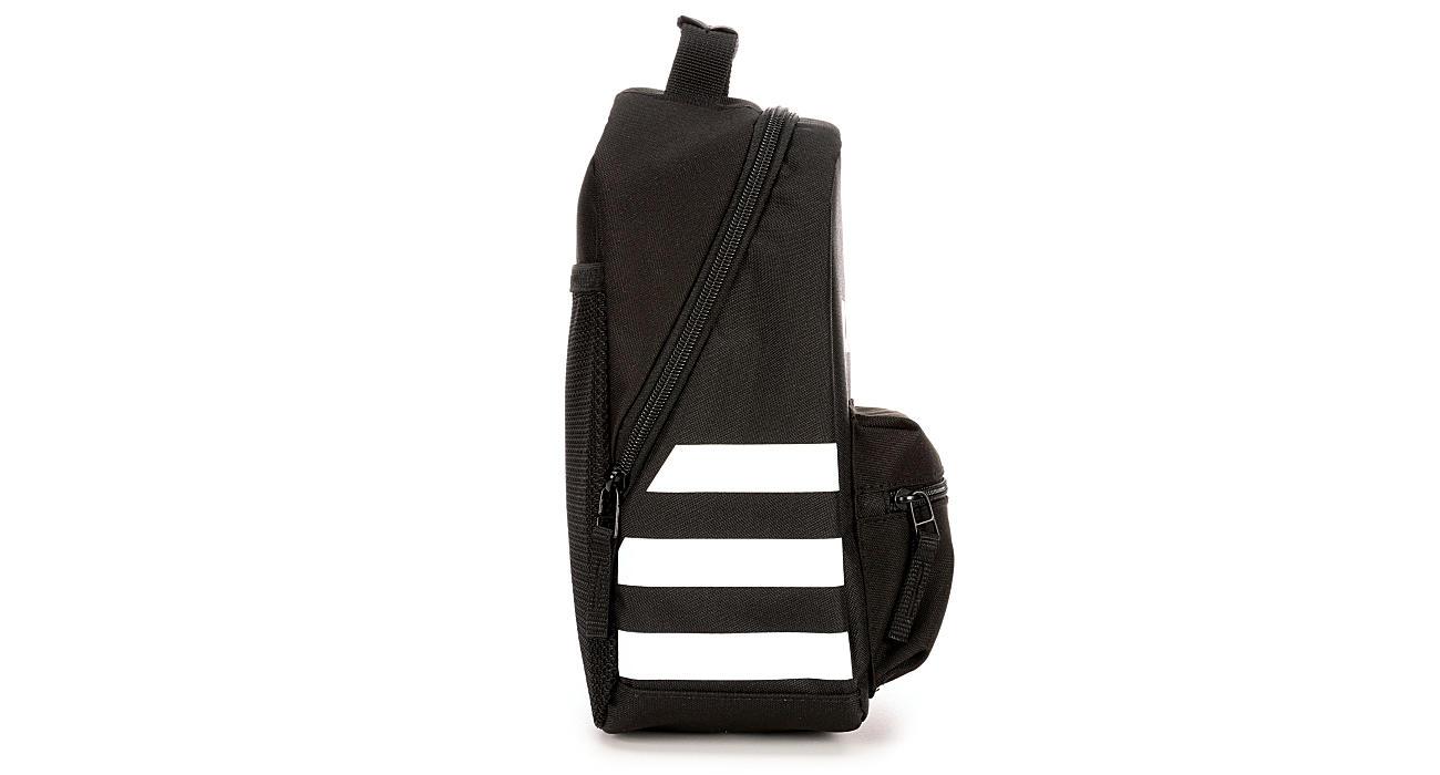 ADIDAS Boys Santiago Lunch Bag - BLACK