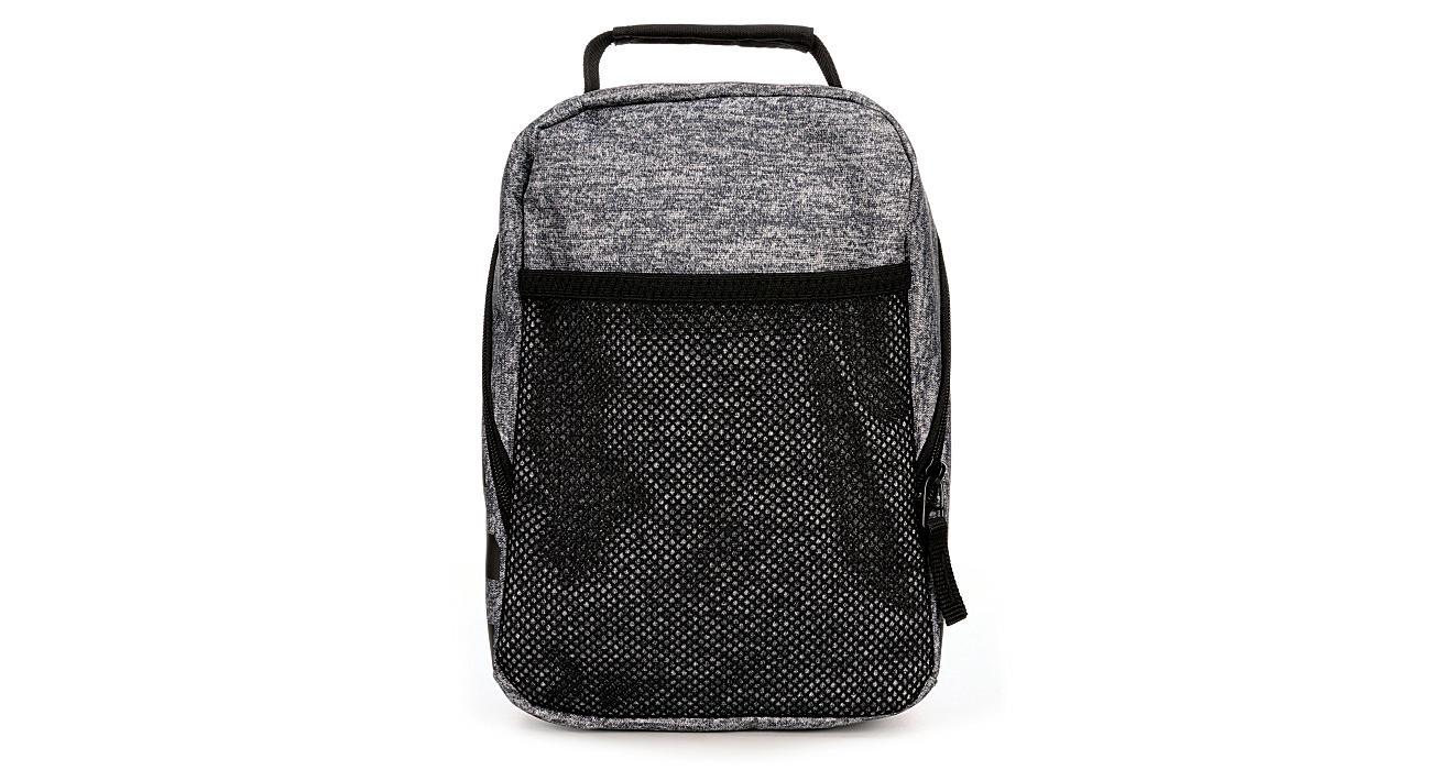 44a05415fa Adidas Boys Santiago Lunch Bag - Grey