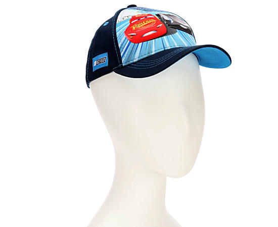 Boys 3d Pop Cap