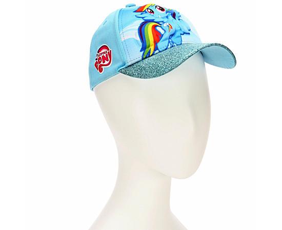 Girls 3d Pop Cap