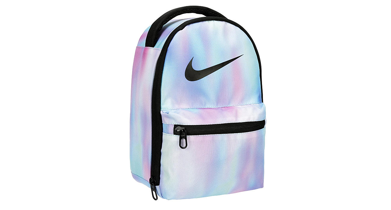 NIKE Girls Lunch Bag - PALE BLUE
