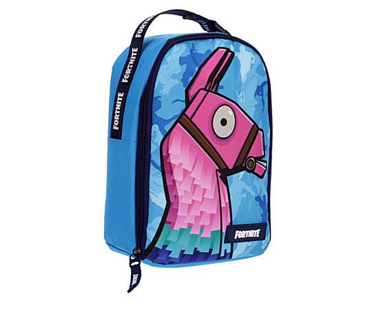 Unisex Loot Llama Lunch Bag