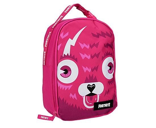 Unisex Cuddle Team Lunch Bag