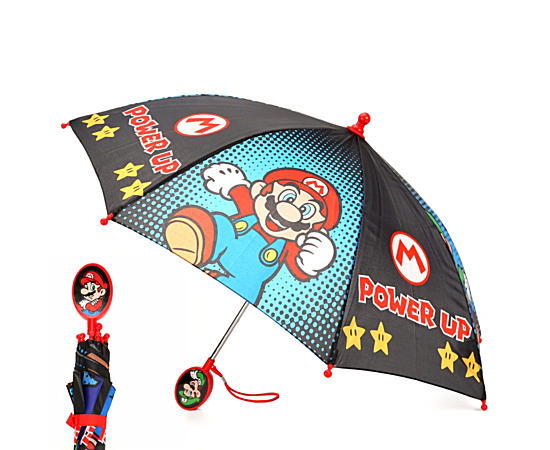 Boys Umbrella